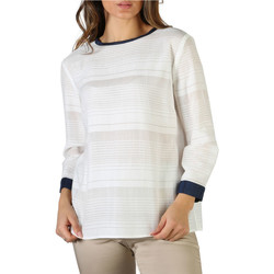 textil Mujer Camisas Fontana - chiara Blanco