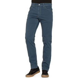 textil Hombre Pantalones Carrera - 700-942A Azul