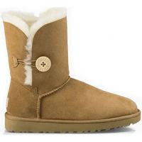 Zapatos Mujer Botas de nieve UGG - 1016226 Marrón