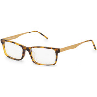 Relojes & Joyas Hombre Gafas de sol Italia Independent - 5801A Marrón