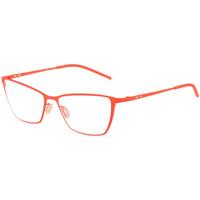Relojes & Joyas Mujer Gafas de sol Italia Independent - 5202A Naranja