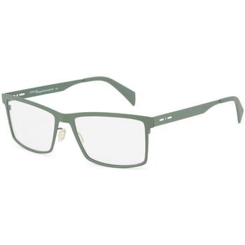 Relojes & Joyas Hombre Gafas de sol Italia Independent - 5025A Verde