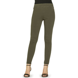 textil Mujer Pantalones Carrera - 787-933SS Verde