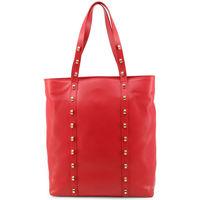 Bolsos Mujer Bolso shopping Borbonese - 954770-400 Rojo