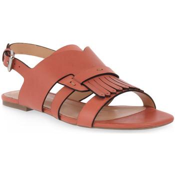 Zapatos Mujer Sandalias Miss Unique UNIQUE   PEACH CALF Rosa