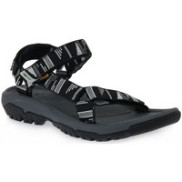 Zapatos Mujer Sandalias de deporte Teva CRBLC HURRICANE XLT2 W Nero