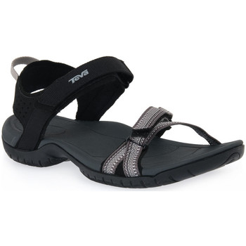 Zapatos Mujer Sandalias Teva ABML VERRA W Nero