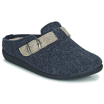 Zapatos Niño Pantuflas Citrouille et Compagnie PIWANA Azul