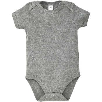 textil Niño Camiseta interior Sols BAMBINO GRIS Gris