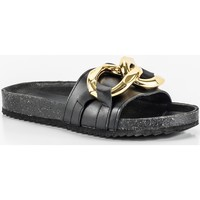 Zapatos Mujer Zuecos (Mules) Penelope 6051 Noir