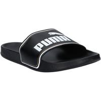 Zapatos Chanclas Puma 372276 LEADCAT FTR Negro