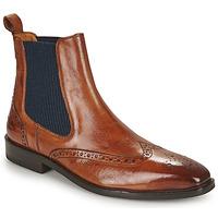 Zapatos Hombre Botas de caña baja Melvin & Hamilton ALEX 9 Marrón