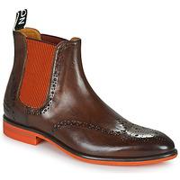 Zapatos Hombre Botas de caña baja Melvin & Hamilton BOBBY 8 Marrón