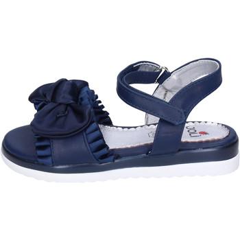 Zapatos Niña Sandalias Joli BH04 Azul