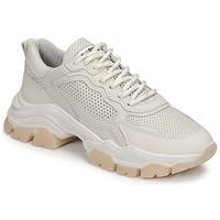 Zapatos Mujer Zapatillas bajas Bronx TAYKE OVER Blanco