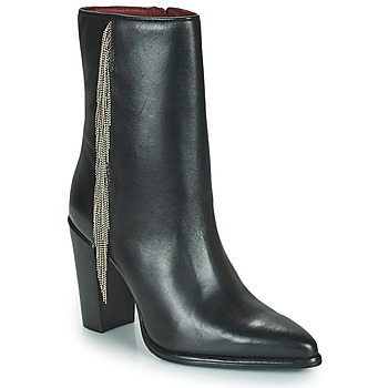 Zapatos Mujer Botas urbanas Bronx NEXT AMERICANA Negro