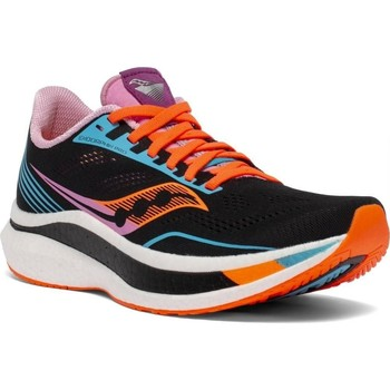 Zapatos Mujer Running / trail Saucony Endorphin Pro Negros