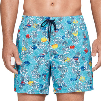 textil Hombre Bañadores Impetus 1951J45 K41 Azul