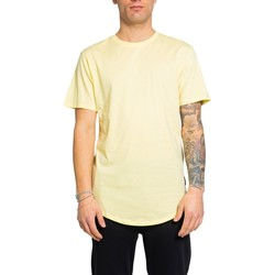 textil Hombre Camisetas manga corta Only & Sons  22002973 Giallo