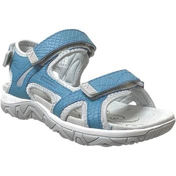 Zapatos Mujer Sandalias Allrounder by Mephisto Larisa cielo