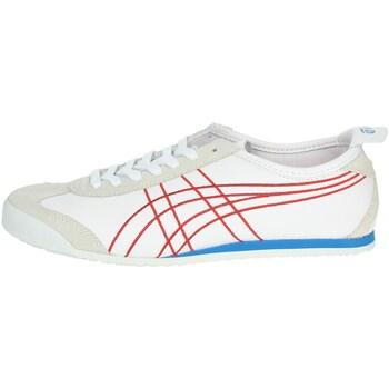 Zapatos Hombre Zapatillas bajas Onitsuka Tiger 1183A349 Blanco/Rojo