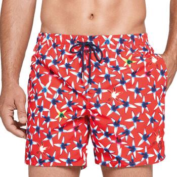 textil Hombre Bañadores Impetus 1950J39 K08 Rojo