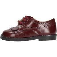 Zapatos Niño Mocasín Panyno - Inglesina bordeaux B2840 BORDEAUX