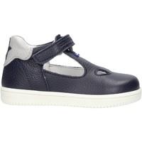 Zapatos Niño Derbie Balducci - Occhio di bue blu MSP3705B BLU