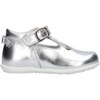 Zapatos Niños Derbie Balducci - Occhio di bue argento CITA4407 ARGENTO