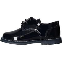 Zapatos Niño Derbie Carrots - Derby blu 310 VR BLU