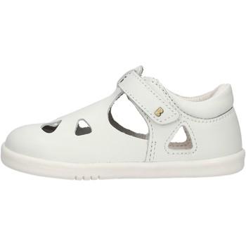 Zapatos Niño Derbie Bobux - Gabbietta bianco 638410 BIANCO