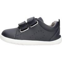 Zapatos Niño Zapatillas bajas Bobux - Sneaker blu 731704 BLU