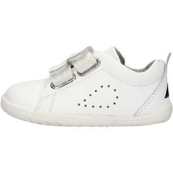 Zapatos Niño Zapatillas bajas Bobux - Sneaker bianco 731706 BIANCO
