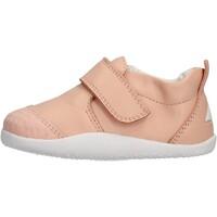 Zapatos Niño Zapatillas bajas Bobux - Sneaker rosa 501011B ROSA