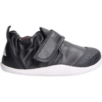 Zapatos Niño Zapatillas bajas Bobux - Sneaker blu 501012B BLU