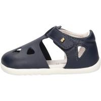 Zapatos Niño Zapatillas bajas Bobux - Gabbietta blu 725820 BLU