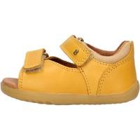 Zapatos Niño Sandalias Bobux - Sandalo giallo 728608 GIALLO