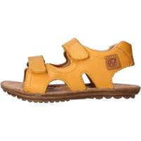 Zapatos Niño Sandalias Naturino - Sandalo zucca SKY-0G03 ZUCCA