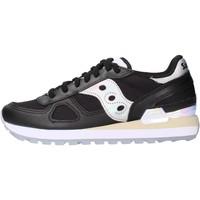 Zapatos Zapatillas bajas Saucony - Shadow original nero/arg S60565-1 NERO