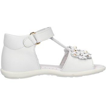 Zapatos Niña Sandalias Balducci - Sandalo bianco CITA 4416 BIANCO