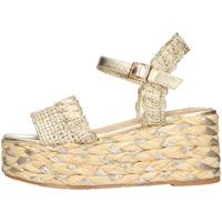 Zapatos Mujer Sandalias Keys - Sandalo oro K-4862 ORO