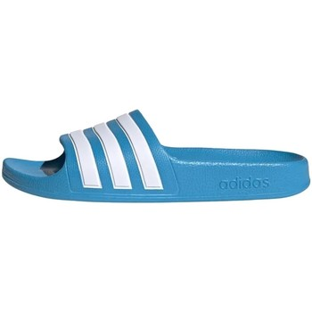 Zapatos Niño Chanclas adidas Originals - Adilette blu FY8071 AZZURRO