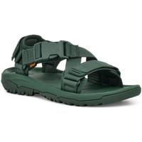 Zapatos Hombre Sandalias de deporte Teva 1121534-HURRICANE VERDE