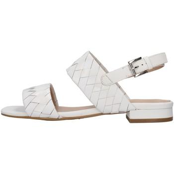 Zapatos Mujer Sandalias Apepazza S1PETIT18/VEG BLANCO