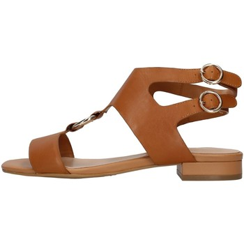 Zapatos Mujer Sandalias Apepazza S1PETIT19/LEA CUERO