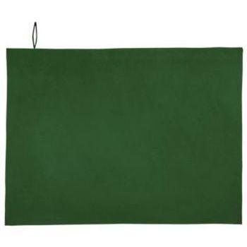 Casa Toalla y manopla de toalla Sols ATOLL 100 Verde Botella Otros