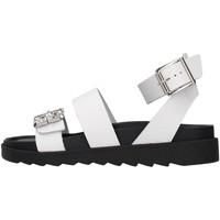 Zapatos Mujer Sandalias Apepazza S1SOFTWLK05/LEA BLANCO