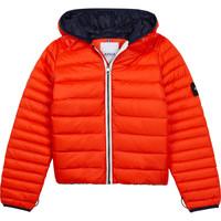 textil Niños Plumas Aigle ANITA Naranja