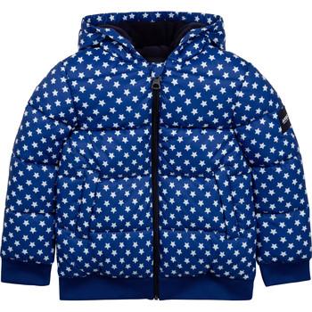 textil Niños Plumas Aigle SOLILA Azul