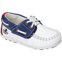 Zapatos Niños Mocasín Primigi 3414411 Blanco